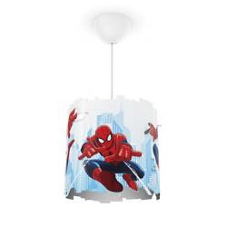 Lámpara infantil Spiderman REF: 71751/40/16
