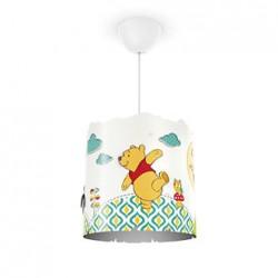 Lámpara infantil Winnie the pooh REF: 71751/34/16