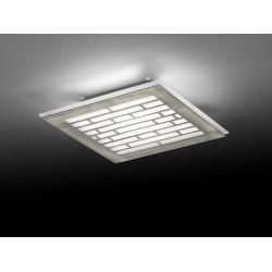 Plafón LED Ref:1383.35 FE
