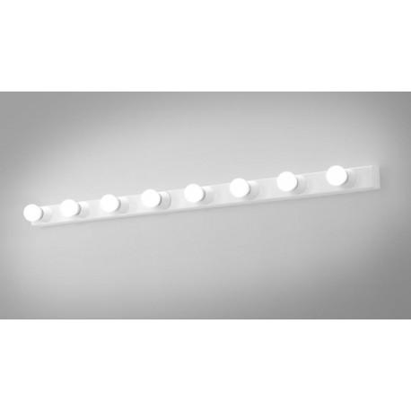 Luz de camerino: A923-8BL