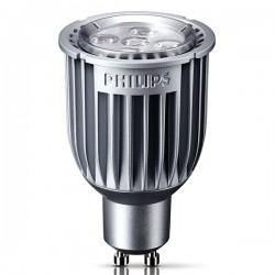 Bombilla Philips GU10  7W  Regulable.