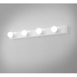 Luz de camerino: A923-4BL
