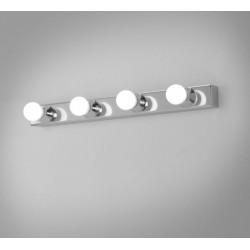 Luz de camerino: A923-4CR